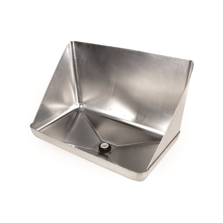 Camco Water Heater Drain Pan for Tankless Water Heaters
