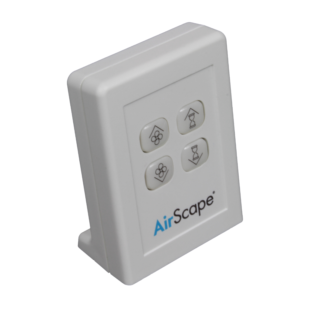 AirScape Additional Wireless Remote Transmitter