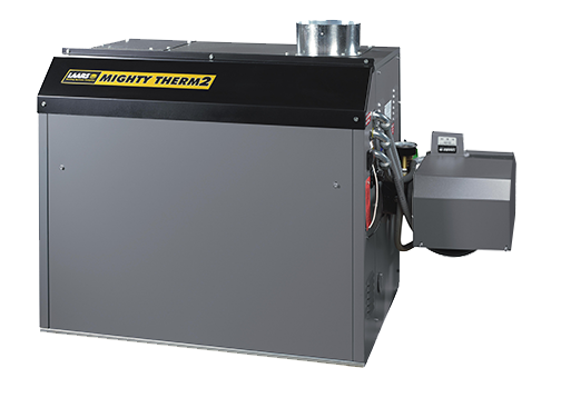 Laars Mighty-Therm® 2 Copper Tube Boiler