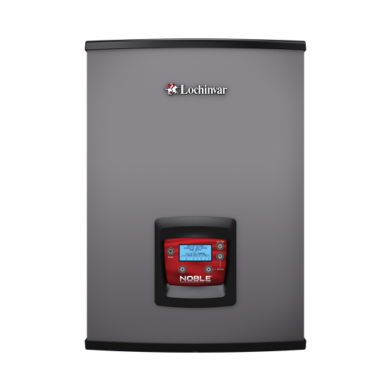 Lochinvar Noble® Stainless Steel Fire Tube Boiler