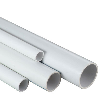 "4"" x 10' PVC Pipe Cell Core"