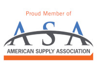 Proud Member of American Supply Association