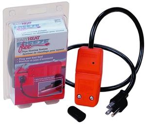 Easy Heat 10800 Self-Regulating Connection Kit