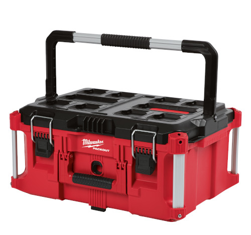 Milwaukee Tool 48-22-8425 Packout Large Tool Box