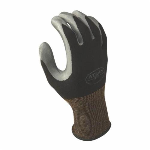 Nitrile Rubber Palm Glove- Large (370B)