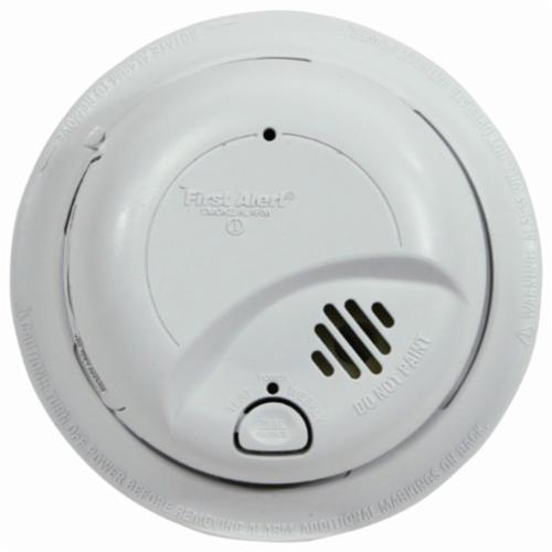 Smoke Detector AC