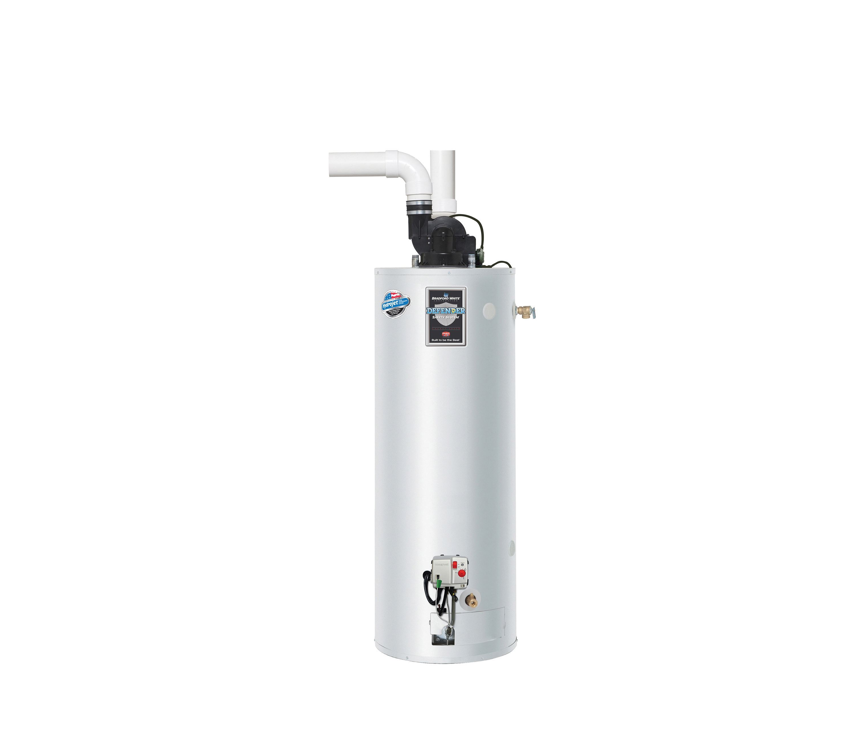 Bradford Water Heater >> Gts Bradford White Rg2pdv50h6x 48 Gal Defender Safety