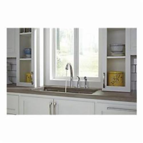 GTS | Delta Kitchen Faucet Waterfall with Spray Chrome Pilar