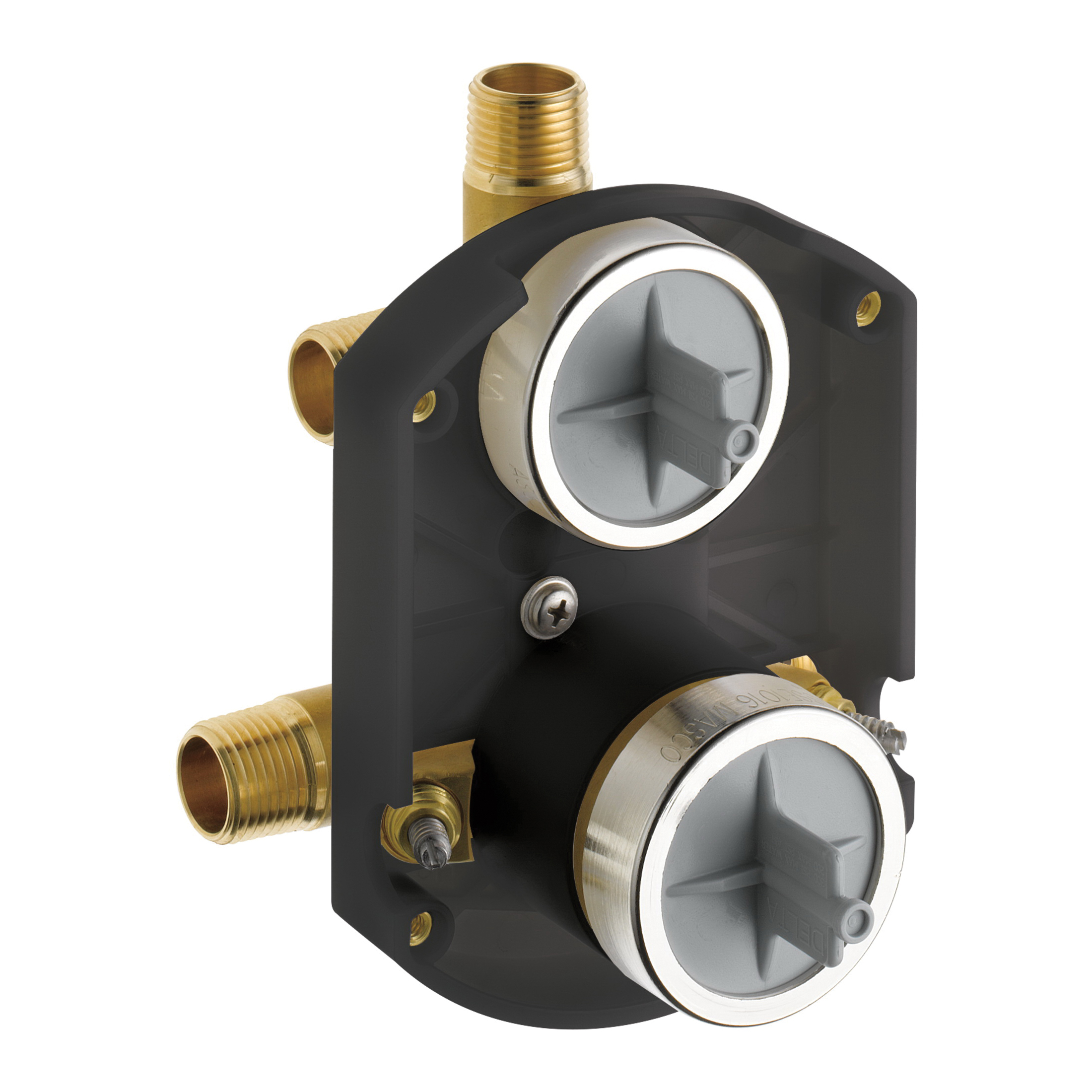 GTS   Delta Shower & Diverter Valve Multi Choice with Stops