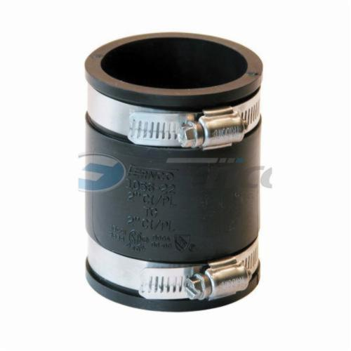 "2"" All Pipe Rubber Coupling"