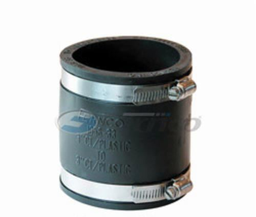 "3"" All Pipe Rubber Coupling"