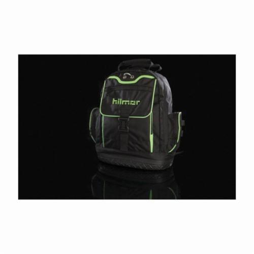 Hilmor Hilmor Backpack Tool Bag