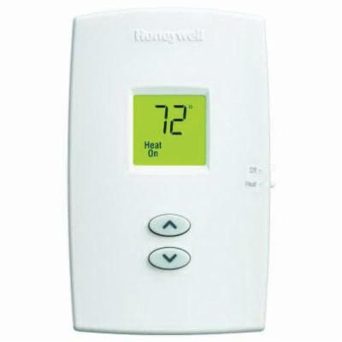 Honeywell Thermostat Heat Only Non Program Pro 1000