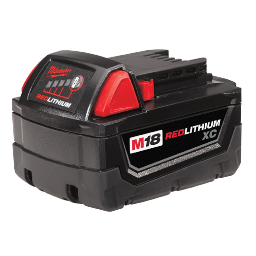 Milwaukee Tool M18 BATTERY HIGH CAPACITY