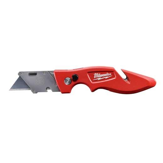 Milwaukee Tool Flip Open Utilty Knife