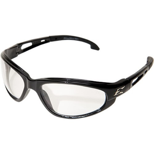 Wolf Peak Safety Glasses with Clear Lens