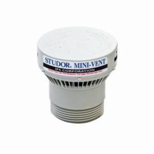 PVC X-Pac Drain Vent Air Admittance Valve Small