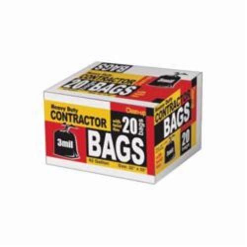 42 Gal Trash Bag 3Mil 20 Per Box (G02042)