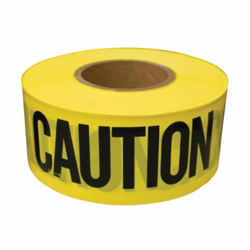 3' X 300' CAUTION TAPE J43300