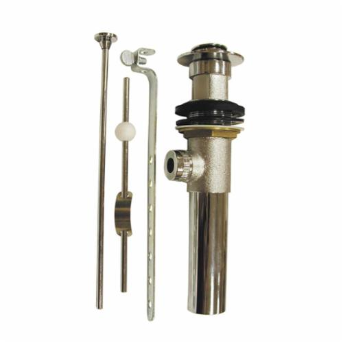 Lav Pop Up Drain Assembly Cp (P35-001)