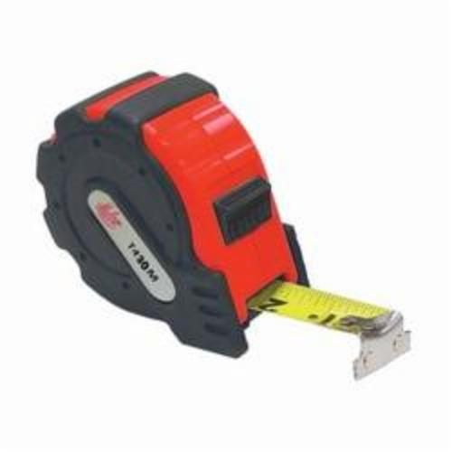 "Malco 1"" x 30' Magnetic Tape Measure Magnetic"