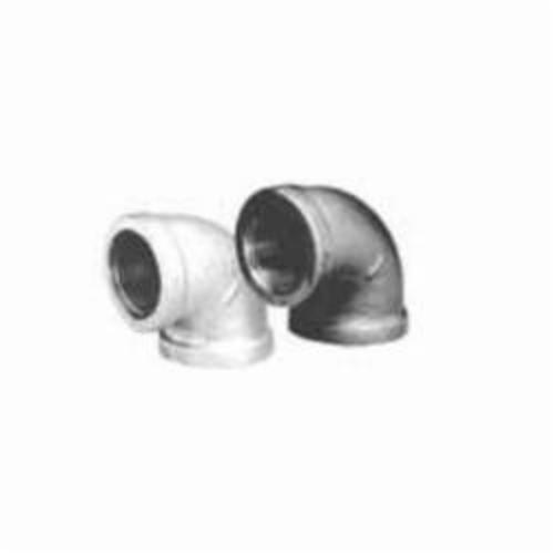 "Matco 1-1/2"" Black Iron 90 Elbow"
