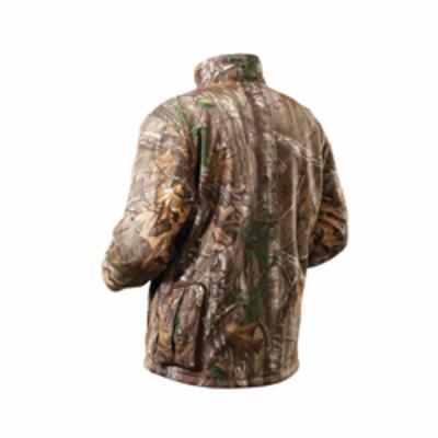Milwaukee Tool M12 Heated Jacket Kit, Camo, L