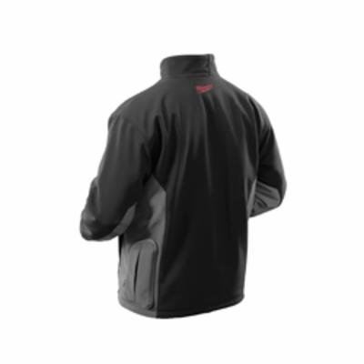 Milwaukee Tool M12 Heated Jacket Kit, Black L