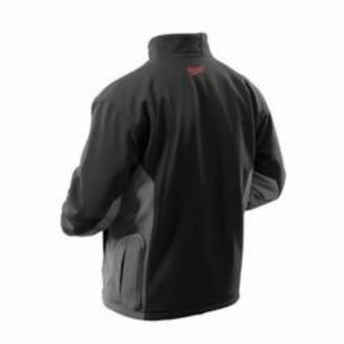 Milwaukee Tool Heated Jacket Kit Black 2X-Large M12 (201B-212X)
