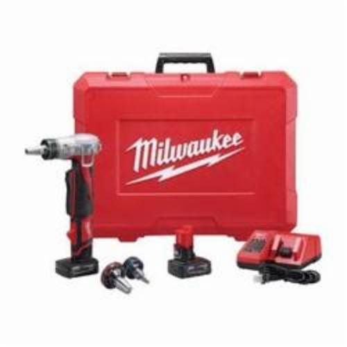 "Milwaukee Tool ProPEX Expansion Tool 1/2"", 3/4"" & 1"" XC (M12)"