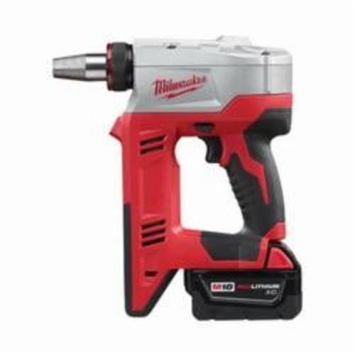 """Milwaukee Tool ProPEX Expansion Tool Kit M18 1"""", 1-1/4"""", 1-1/2"""""""
