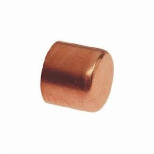 "1"" Copper Tube Cap"