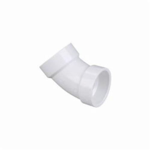 """2"""" PVC 45 Elbow (P321-020)"""