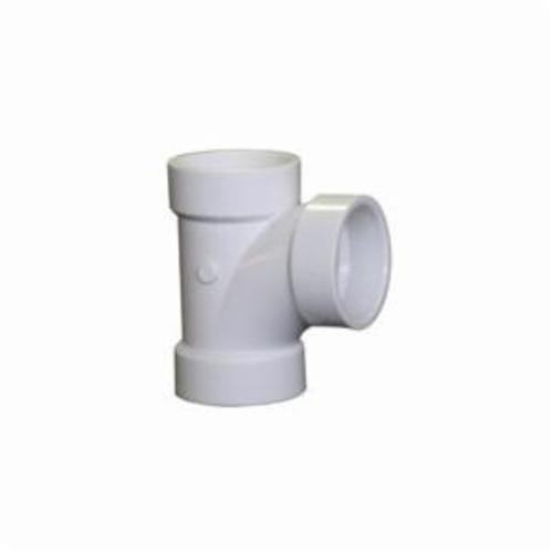"1-1/2"" PVC Sanitary Tee (P400-015)"