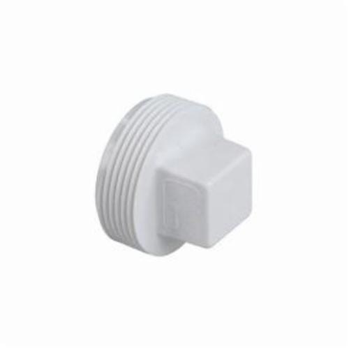 "4"" PVC Plug (05942)"