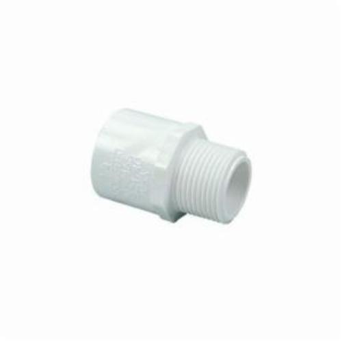 "3/4"" PVC Pressure x Mip Adapter (436-007)"