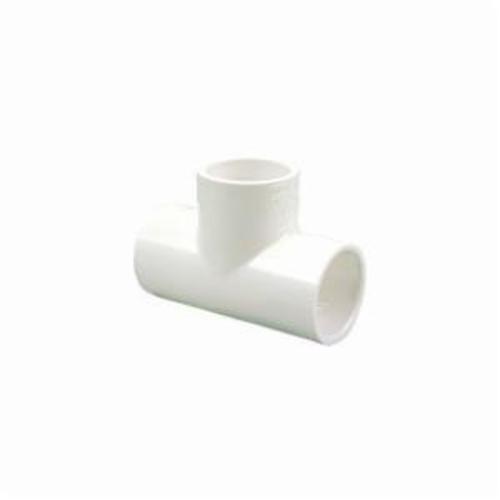 """3/4"""" PVC Pressure Tee (401-007)"""