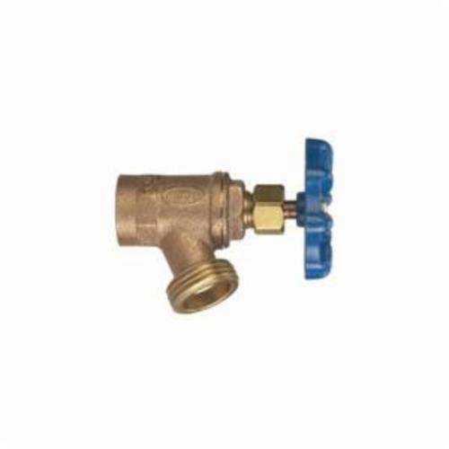 """1/2"""" FIP Boiler Drain (107-154)"""
