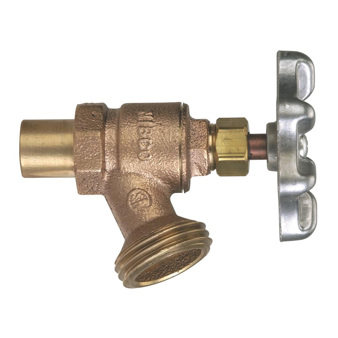 """1/2"""" Fitting Boiler Drain (205Cm3)"""