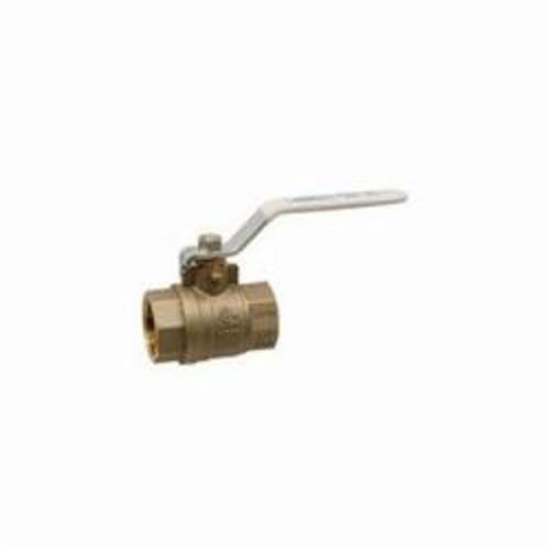 "Nibco 1"" IP Ball Valve Full Port, Lead Free"
