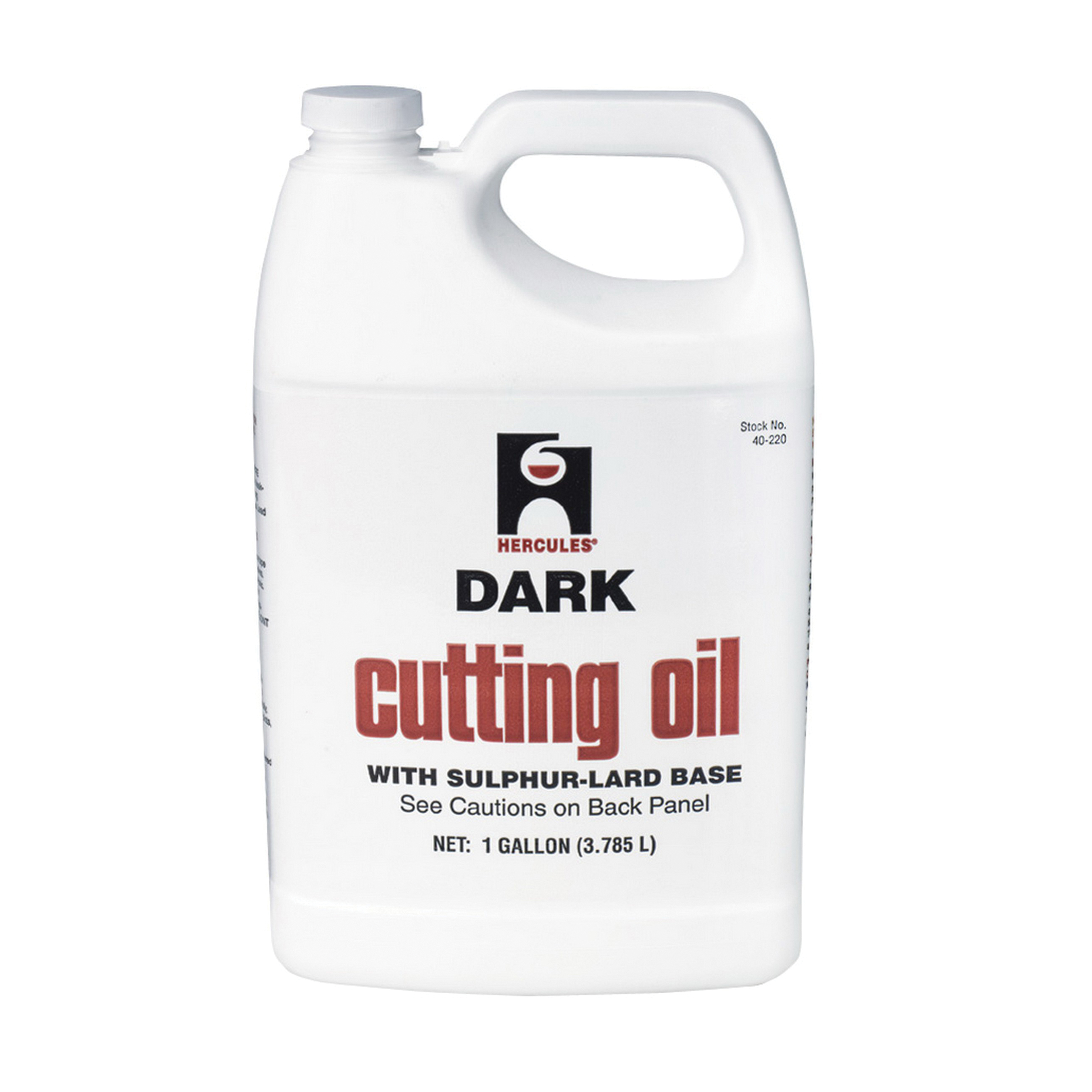 Dark Cutting Oil - 1 Gal