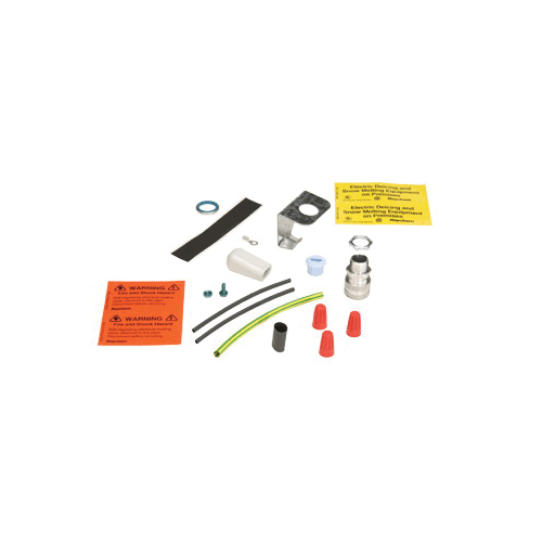 Hardwire Connection Kit for Wet Pipe Freeze Cable