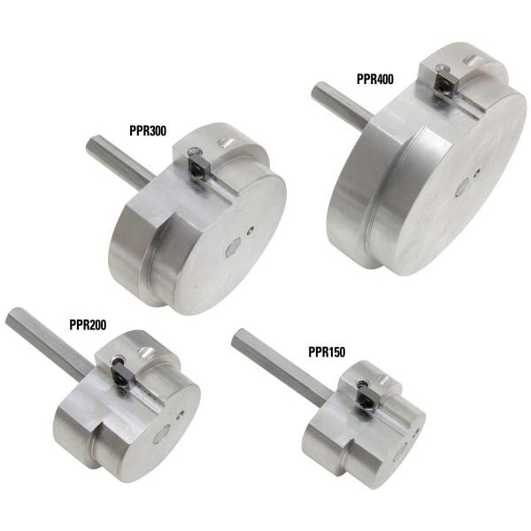 """Reed Tool 1-1/2"""" Plastic Pipe Fitting Reamer"""