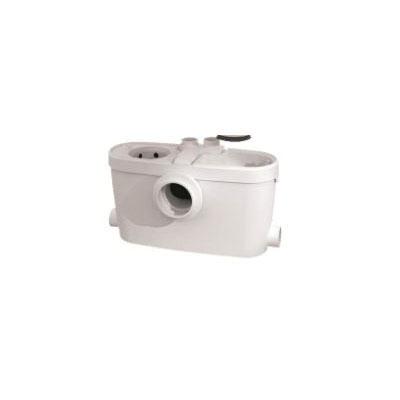 1/2 Bath Macerating Pump W/Easy Access #081