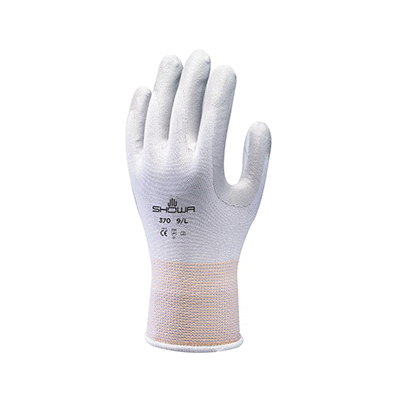 Nitrile Rubber Palm Glove - XL