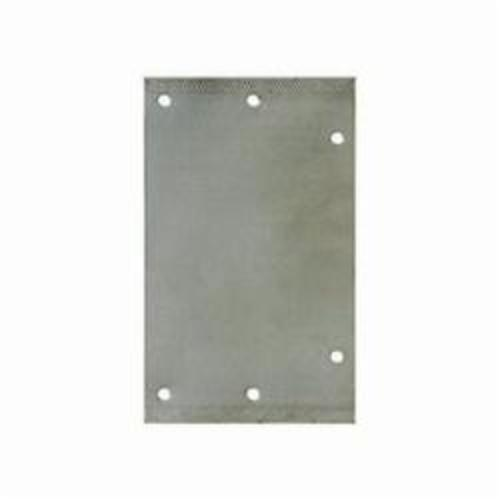 "3-1/2"" x 6"" Non-Self Nail Shield Plate"