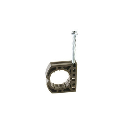 "1"" Full Pipe Talon Clamp"