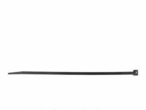 "8"" Cable Plastic Tie"