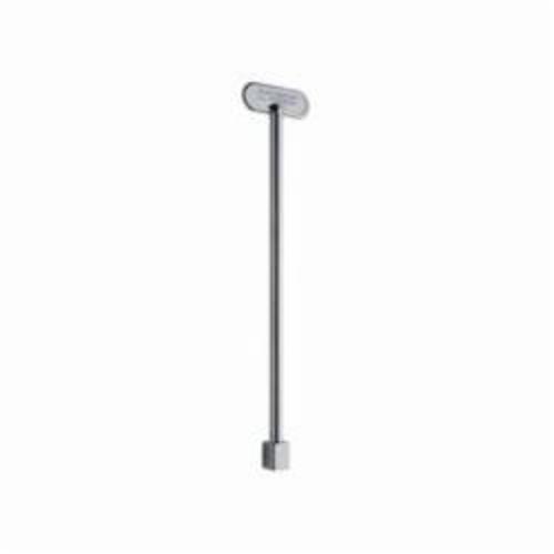 "Sioux Chief HearthMaster™ 12"" L Key for Log Lighter Dual Socket Cast Zinc"
