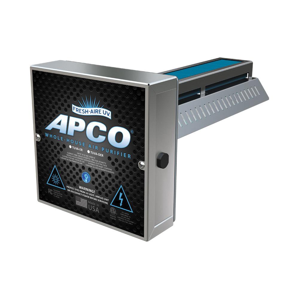 Fresh-Aire UV APCO TUV-APCO-ER2 Air Purifier 24V